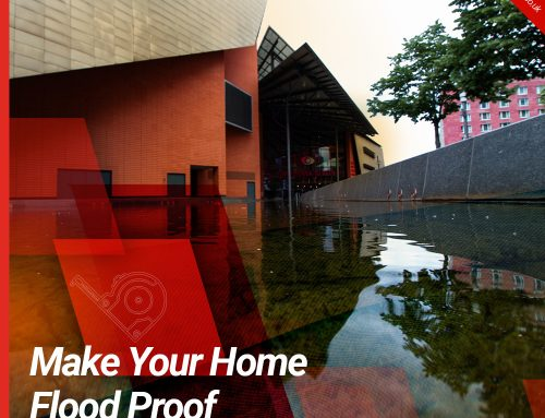 Make Your Home Flood Proof