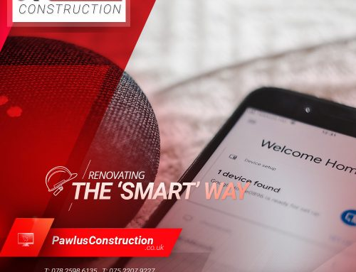 Renovating the 'smart' way