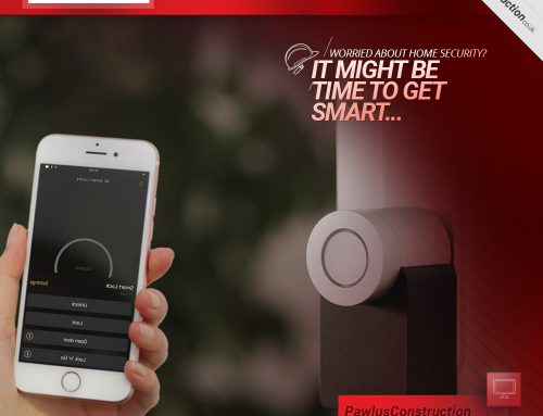 Worried about Home Security? It Might be Time to Get Smart…