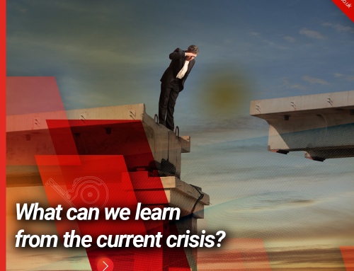 What can we learn from the current crisis?