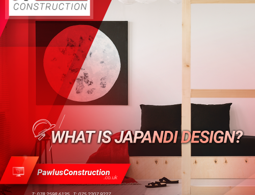 What is Japandi design?
