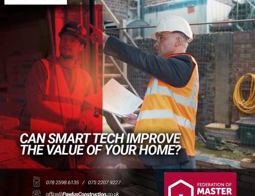 Can smart tech improve the value of your home?
