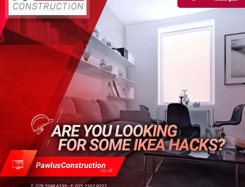 Are you looking for some Ikea Hacks?